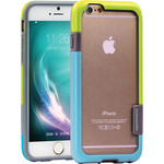 Накладка Promate для iPhone 6 Fendy-6 Green