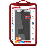 Накладка Promate для iPhone 6 Glare-6 Black