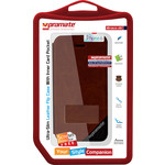 Чехол Promate для iPhone 6 Brace-6 Brown
