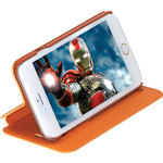 Чехол Promate для iPhone 6 Slant-6 Orange