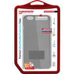 Накладка Promate для iPhone 6 Schema-6 Plus Grey