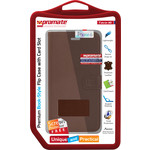 Чехол Promate для iPhone 6 Tava-6 P Brown