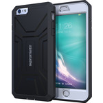 Накладка Promate для iPhone 6 Armor-6 P Black