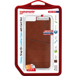 Накладка Promate для iPhone 6P Slit-6P Brown