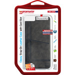Накладка Promate для iPhone 6P Slit-6P Grey