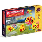 Конструктор Magformers Tiny Friends (63143)
