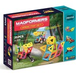Конструктор Magformers Magic Pop (63130)