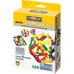 Конструктор Tototoys Lock N Lock - Junior-Geometric Set (461)