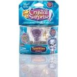 Фигурка Crystal Surprise Медвежонок (45704)