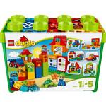 Купить Игрушка Lego Дупло Набор для весёлой игры (10580)