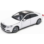 Машинка Welly 1:24 Mercedes Benz SClass (24051)