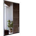 Купить Зеркало Dubiel Vitrum прямоугольное с фацетом, 60х120 (УТ000001162)