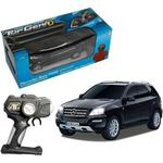 Машинка 1Toy Top Gear Mercedes Benz M350 Т56689