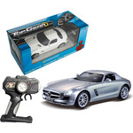 Машинка 1Toy Top Gear Mercedes Benz SLS 1:14 Т56691
