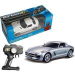 Машинка 1Toy Top Gear Mercedes Benz SLS 1:18 Т56688