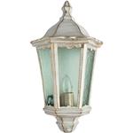 Купить Уличный настенный светильник Artelamp A1809AL-1WG