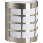 Купить Уличный настенный светильник Brilliant 96182/82