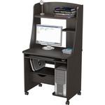 Купить Стол компьютерный ВасКо КС 20-22 М2 - венге