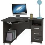 Купить Стол компьютерный ВасКо КС 20-27 М1 - венге
