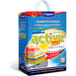 Topperr Automat active oxy waschmittel ����������������� ������������� � ����������� ����������������