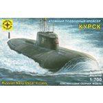 Купить Модель для склеивания Моделист атомный подводный крейсер (170075)
