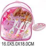 Купить Наборы посуды Shantou Gepai в рюкзаке (0382AB)