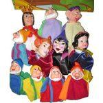 Купить Кукольный театр Shantou Gepai Белоснежка (68389(П))
