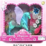 Игрушка Shantou Gepai Magic Pegasus (7713-1)