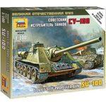 Купить Модель для склеивания Звезда Советский истребитель танков (6211)