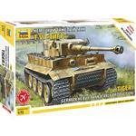 Купить Модель для склеивания Звезда Немецкий танк (5002)