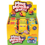 Машинка Silverlit Mini Monster Wheel (30342)