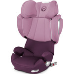 Автокресло Cybex Solution Q2-Fix Princess Pink (516144013)