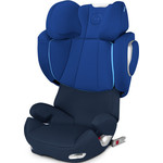 Автокресло Cybex Solution Q2-Fix Royal Blue (516144007)