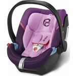 Автокресло Cybex Aton 4 Grape Juice (515104219)