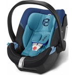 Автокресло Cybex Aton 4 True Blue (515104209)