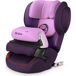 Автокресло Cybex Juno 2-Fix Grape Juice (515119019)