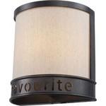 Купить Настенный светильник Favourite 1501-1W