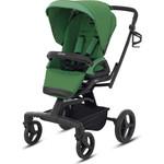 Купить Прогулочная коляска Inglesina Quad Golf Green (AG60H0GGR)