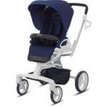Купить Прогулочная коляска Inglesina Quad Ocean Blue (AG60H3OBL)