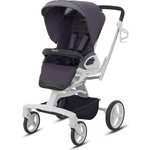 Купить Прогулочная коляска Inglesina Quad Stone Grey (AG60H3SGR)