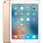 Планшет Apple Ipad Pro 9.7 128Gb Wi-Fi + Cellular Gold