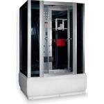 Luxus 530S с парогенератором 220x85x150