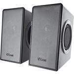 Trust Zoid Design Speaker Set колонки trust колонки 19015 trust xperttouch 2 1 speaker set