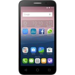 Смартфон Alcatel 5070D Pop Star 4G Black/Color