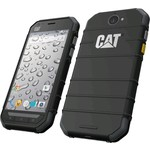 Купить Смартфон CAT S30 Black