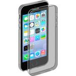 Deppa ��� iPhone 5/5s Gel Case + ������ Black (85201)