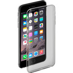 Чехол Deppa для iPhone 6+/6s+ Gel Case + пленка Clear (85204)
