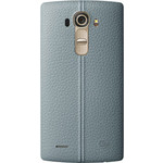 Чехол LG H818 Back Cover Blue (CPR-110.AGRABL)