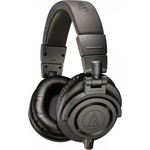 Наушники Audio-Technica ATH-M50X dark grey