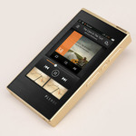 MP3 плеер Cowon Plenue 1 128Gb gold